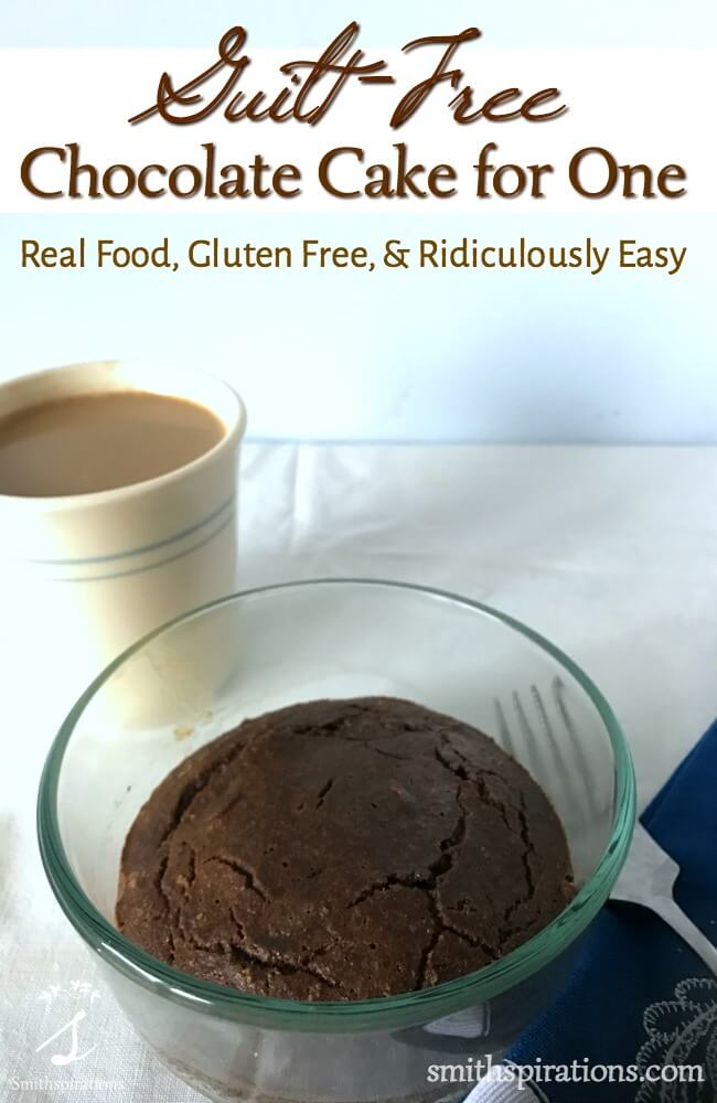 guilt-free-chocolate-cake-for-one