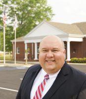 Mayor Copeland