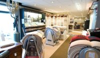 Carpets and Flooring at Smiths The Rink Harrogate