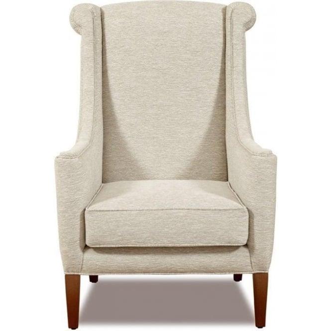 Domus Durrell Chair by Duresta