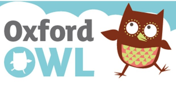 Image result for Oxford Owl