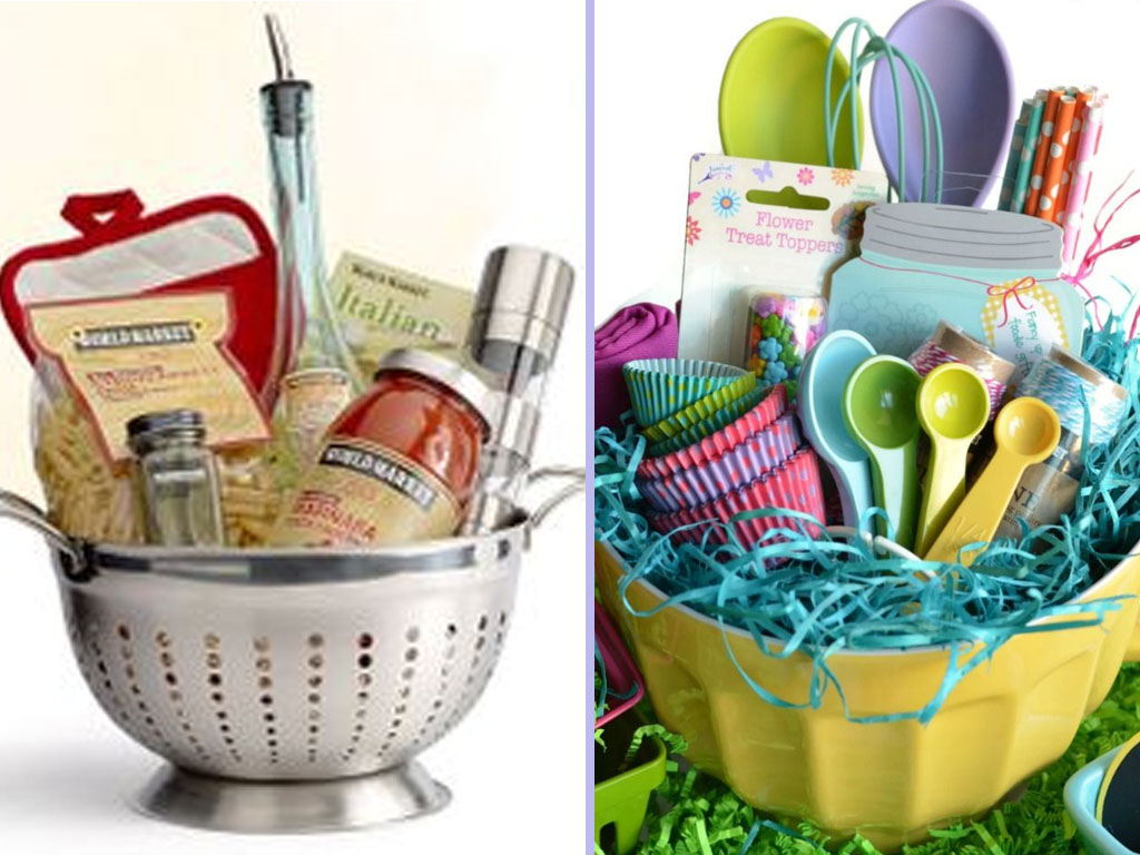 Candy free easter basket ideas smithtown today theres no doubt that mom looks after the whole family and never takes time to worry about her own easter basket which is why its important to surprise negle