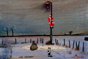 Chritmas At The Smithy Gallery