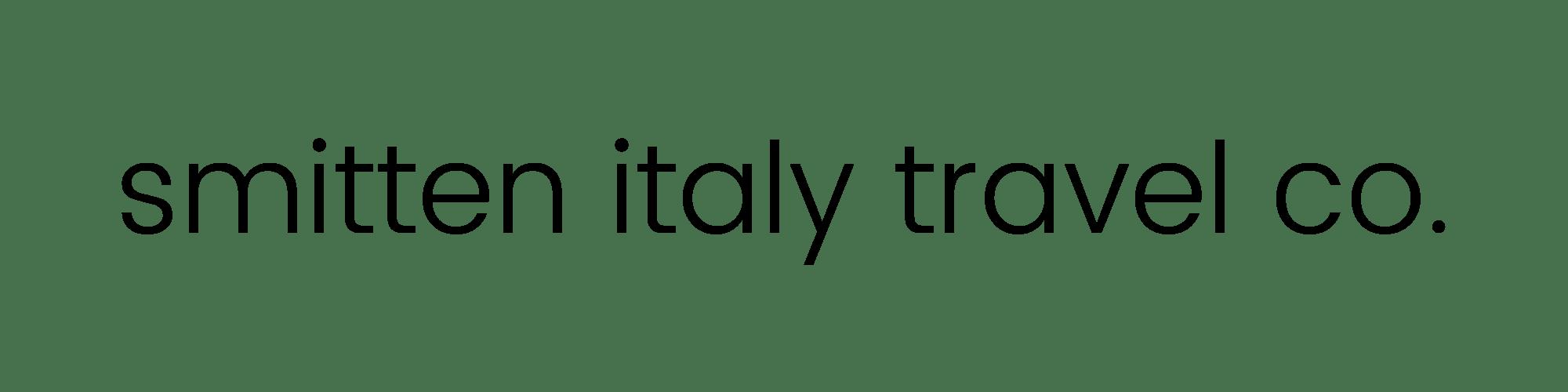 Smitten Italy Travel Co.