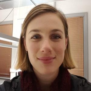 Elizabeth Sonter - Agency Copywriter