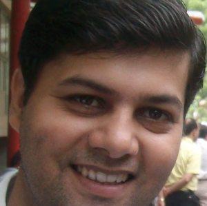 Mohit Jain, Search Engine Optimization Consultant (India)