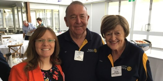 Rotary Club of Applecross Western Australia