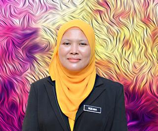 Rozana Binti Abdul Rahman