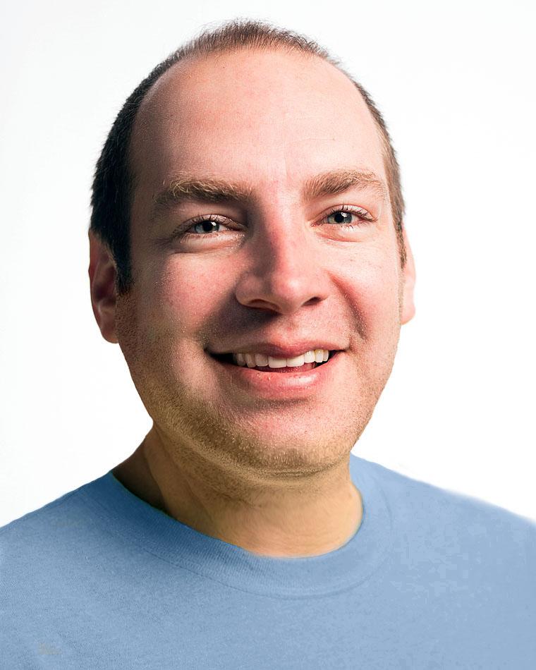 Joshua M. Rogove