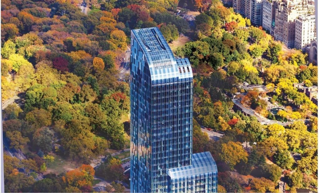 One57, formerly known as Carnegie 57