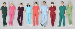 Sağlık Meslek Lisesi yeni bölümler kıyafet