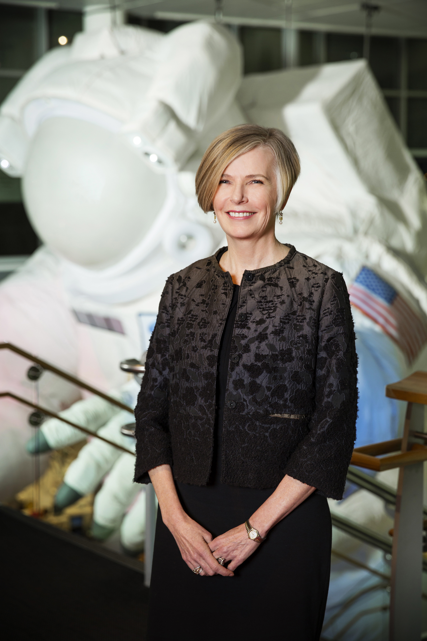 Science Museum Of Minnesota Names Alison R Brown As President