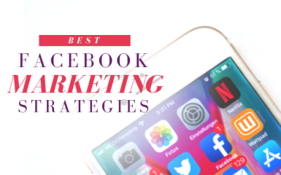Marketing Strategies for Facebook