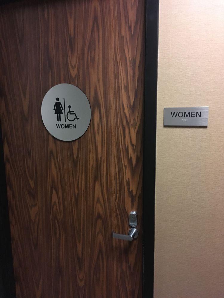 US Govt Hands the Keys to the Ladies Room Door to Men