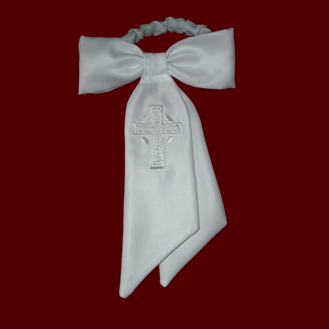 boys communion gift set with metallic fringe boy communion accessories