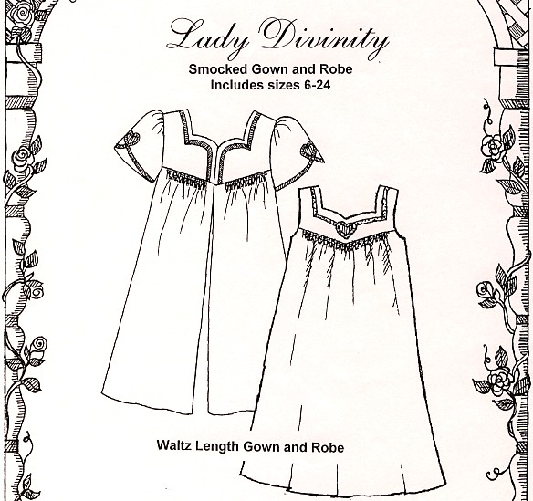 Lady Divinity