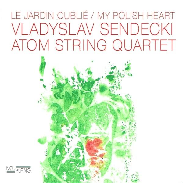 Le Jardin Oublié / My Polish Heart