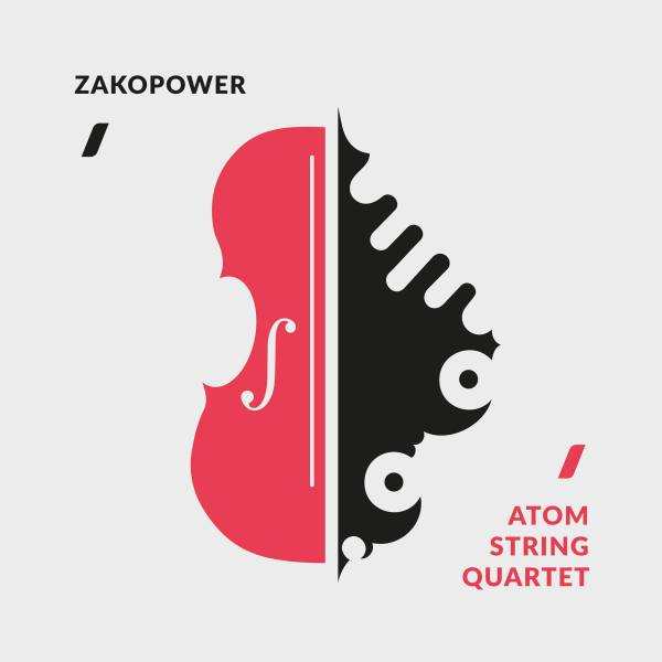 Zakopower & Atom String Quartet