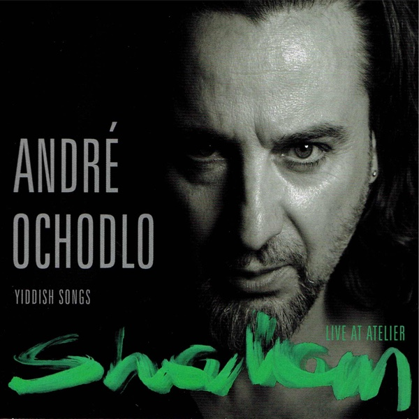 Shalom – Live at Atelier
