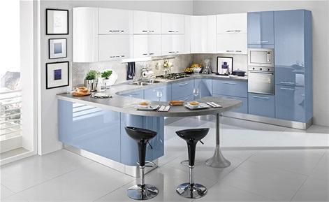 Lube cucine opinioni idee per la casa e l 39 interior for Cucine complete mondo convenienza