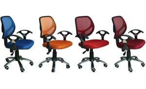 Vidaxl sedie moderne pelle nere per salotto e cucina 4 pezzi. Scrivanie Mondo Convenienza 2016 2 Smodatamente