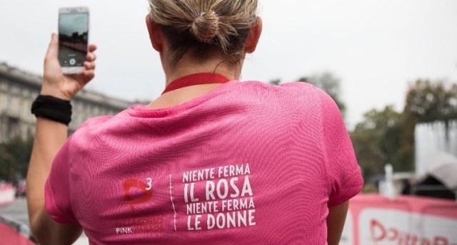 pink parade pittarosso 2017