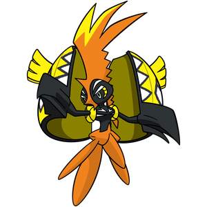 Complete The Core Competition #1: Tapu Koko! (Won by cant say) | Smogon Forums