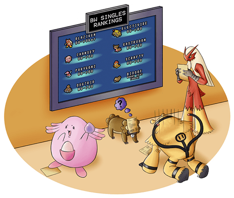 an introduction to smogon