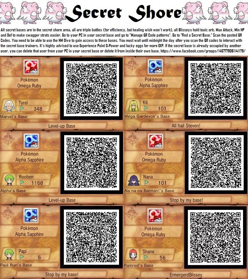 easy exp pokemon oras