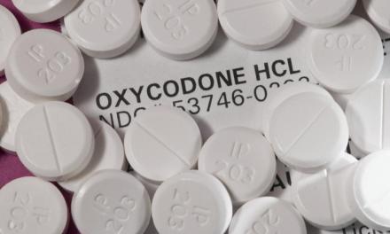 Opiate Overdoses Fall in Medical Marijuana States