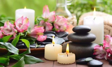 An (Easy) Introduction to Aromatherapy