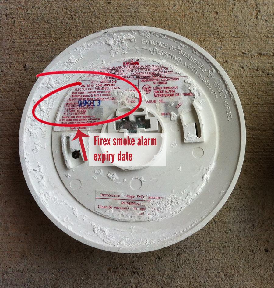 medium resolution of firex smoke alarm chirping or beeping
