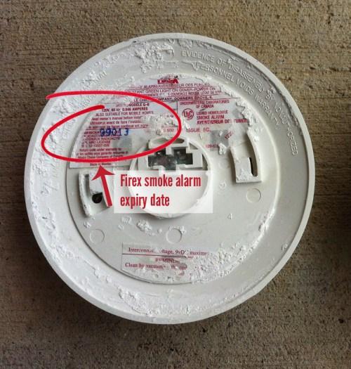 small resolution of firex smoke alarm chirping or beeping