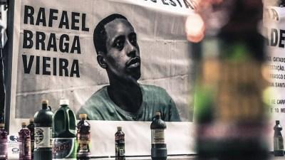 rafael braga nem traficante nem manifestante DIVULGAR A MARCHA DA MACONHA NÃO É CRIME