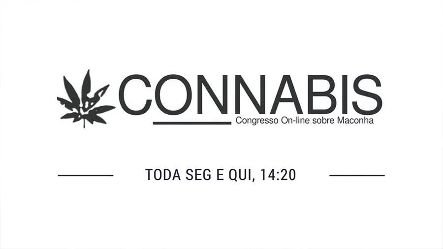 connabis congresso on line sobre maconha CONNABIS: Congresso Online sobre a Maconha está de volta!