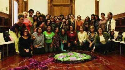 RENFA promove Teia Latino Americana de Feministas Antiproibicionistas RENFA promove Teia Latino Americana de Feministas Antiproibicionistas