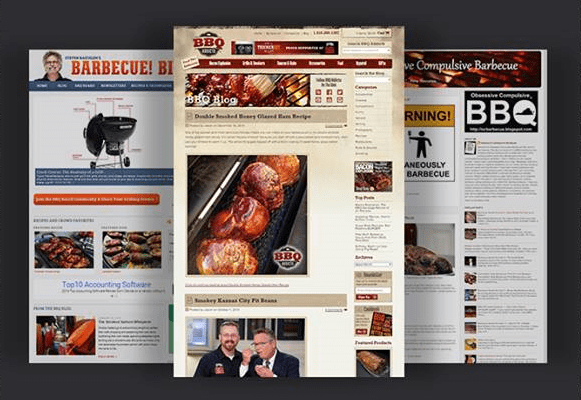 Best BBQ blogs of 2016