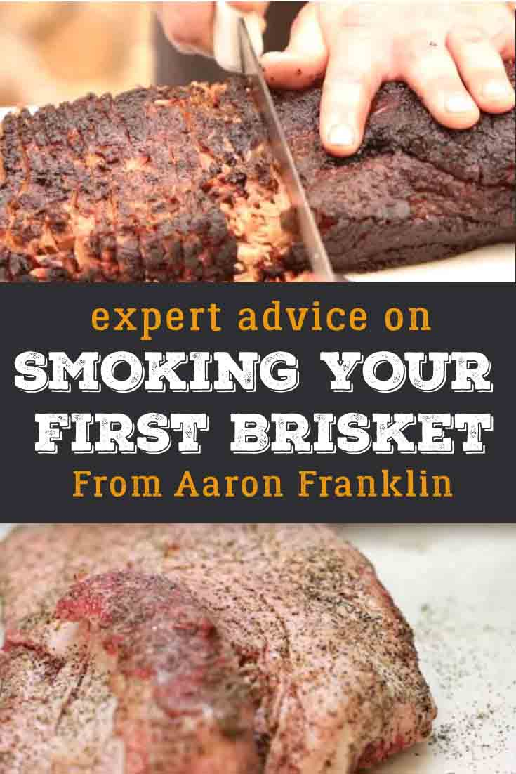 Brisket is notoriously difficult to cook. In this guide you'll learn how Aaron Franklin of BBQ with Franklin fame breaks down exactly how he cooks a brisket.