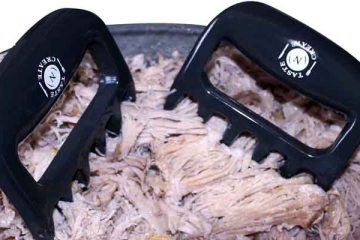 Bear claw bbq accessories