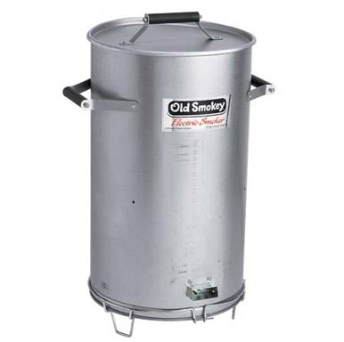 Old smokey best affordable electric smoker