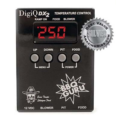 DigiQ Temperature controller