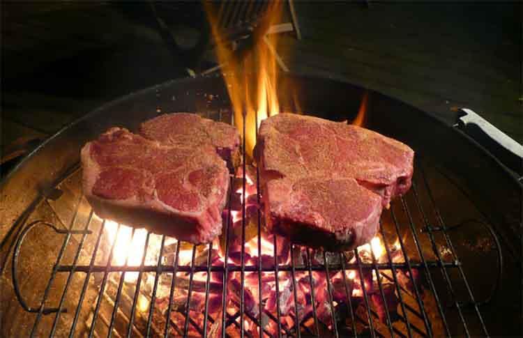 porterhouse steak recipe