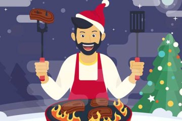 Barbecue gift guide