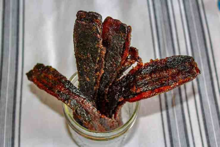 My Favorite Bacon Recipe - Bacon Crack