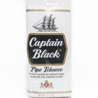 Captain Black Pouch