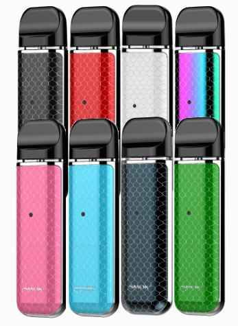 Smok Novo Pod Design and colors