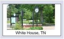 White House town
