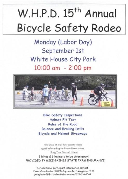 bike rodeo wh 2014a