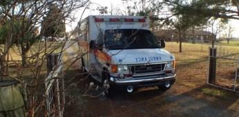 ambulance slider