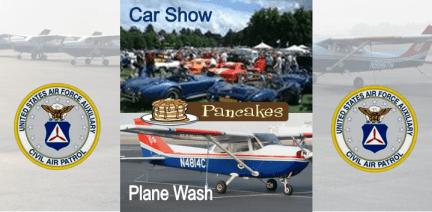 plane event slider